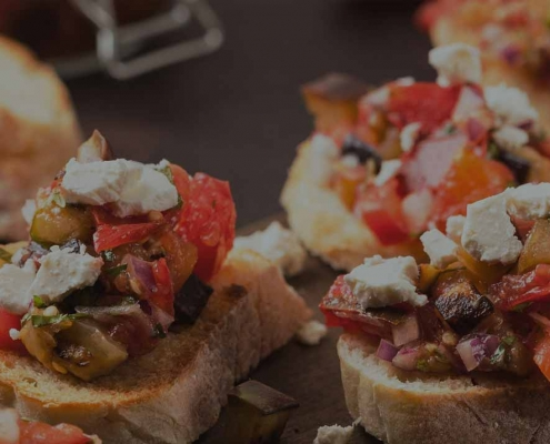 Catering Services Buffet Sandwich Platters Simply Eat